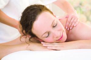 Holistic Body Treatment ; Ganzkörperbehandlung
